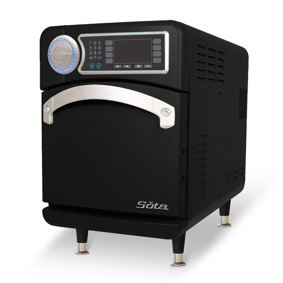 Turbochef Sota High Speed Countertop Convection Oven 208v 1ph