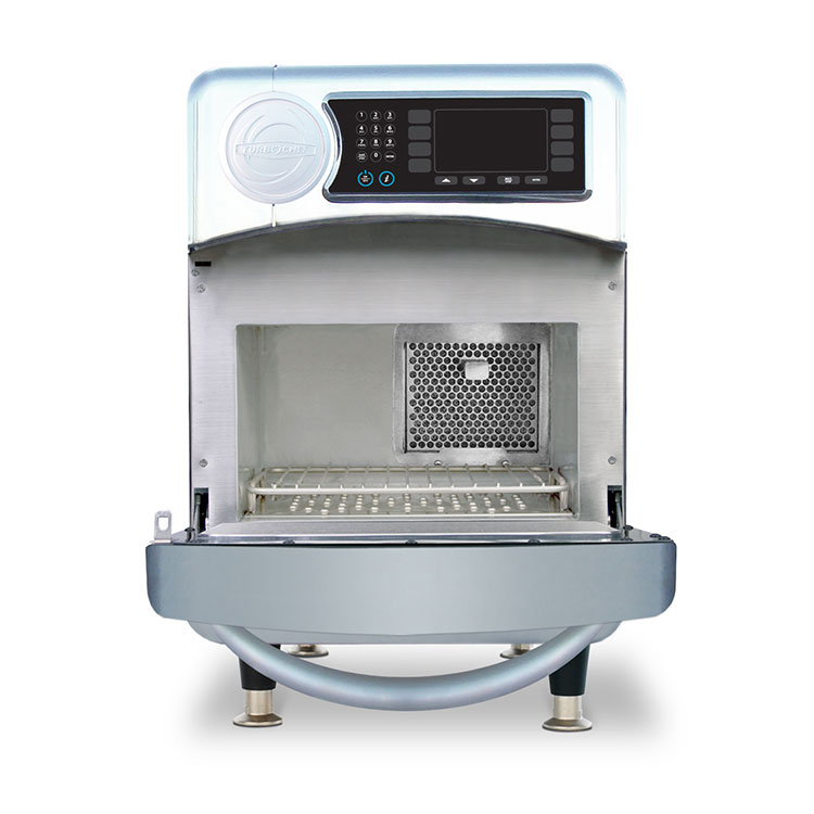 TurboChef WS High Speed Microwave/Convection Oven, 208v/1ph
