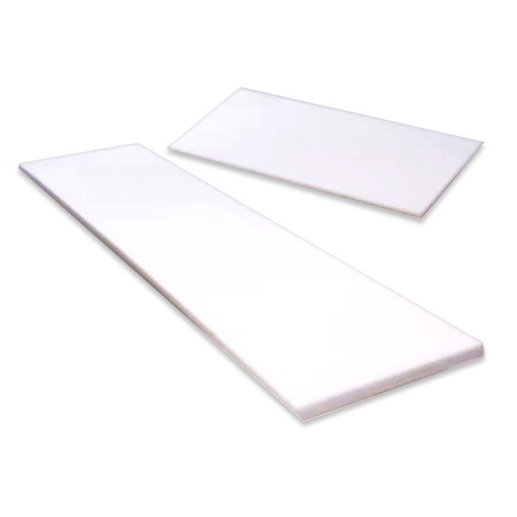 True 812012 Polyethylene Cutting Board, 60 in x 11-3/4 in For Use With Crumb Catcher 874619