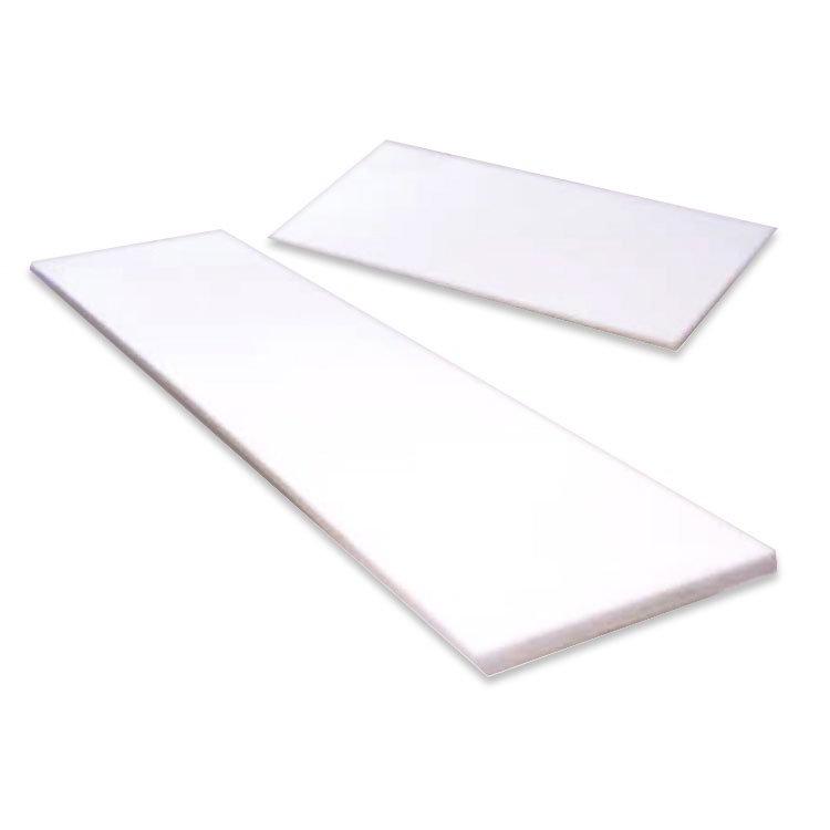 True 812016 Polyethylen Cutting Board, 60 in x 19 in x 1/2 in Thick, for TSSU60