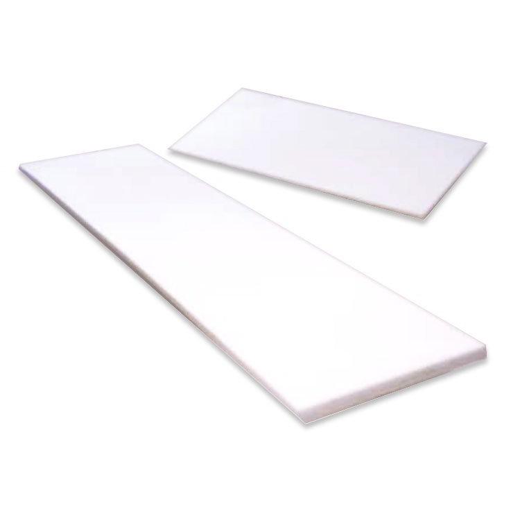 """True 812312 Polyethylene Cutting Board, 67"""" X 32-1/8"""" X 1/2"""" For TUC67"""