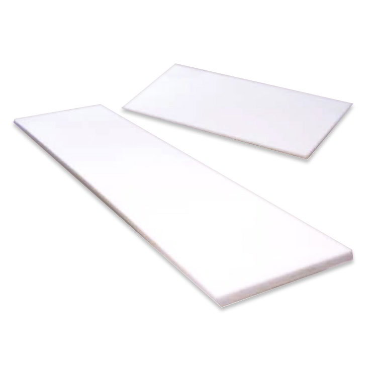 True 812345 Polyethylene Cutting Board, 72 in x 30 in x 1/2 in, for TUC72