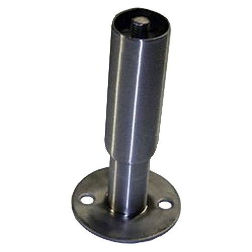 True 880353 6 Inch Seismec / Flanged Legs, Set of 4, Frame Style, for TD9538