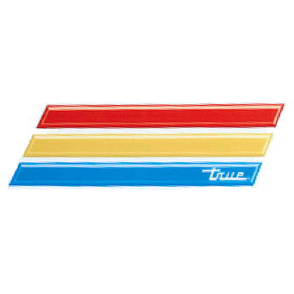 True 883459 Sign, True Stripe 2004