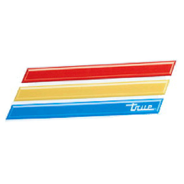 True 883471 Sign, True Stripe, for GDM5, GDM5PT, GDM5PTS & GDM5S