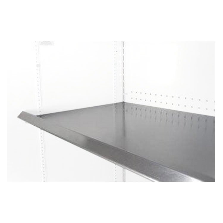 True 884568 Cantilever Shelf, Stainless Steel, for TAC48 & TAC48GS