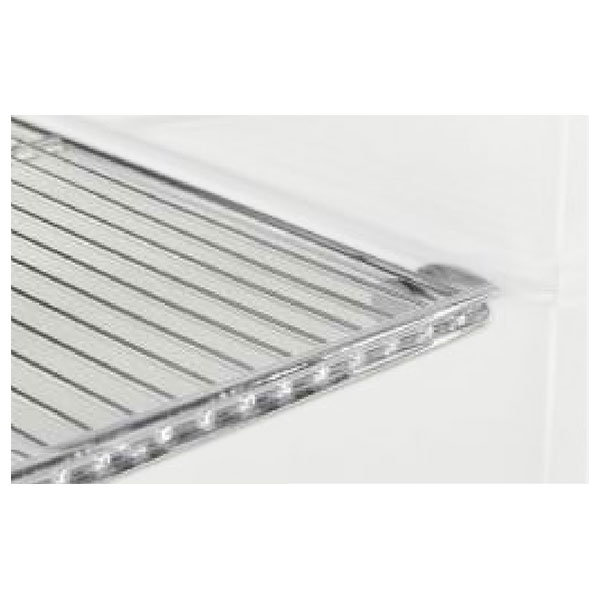 True 959233 Shelf, Chrome Wire