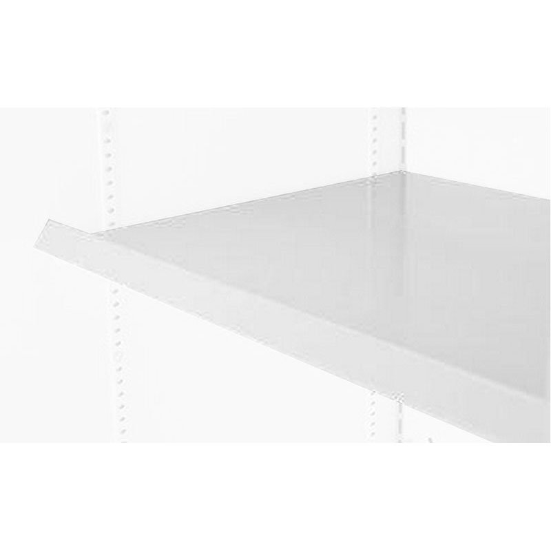 True 885014 Cantilever Shelf, White, for TAC30