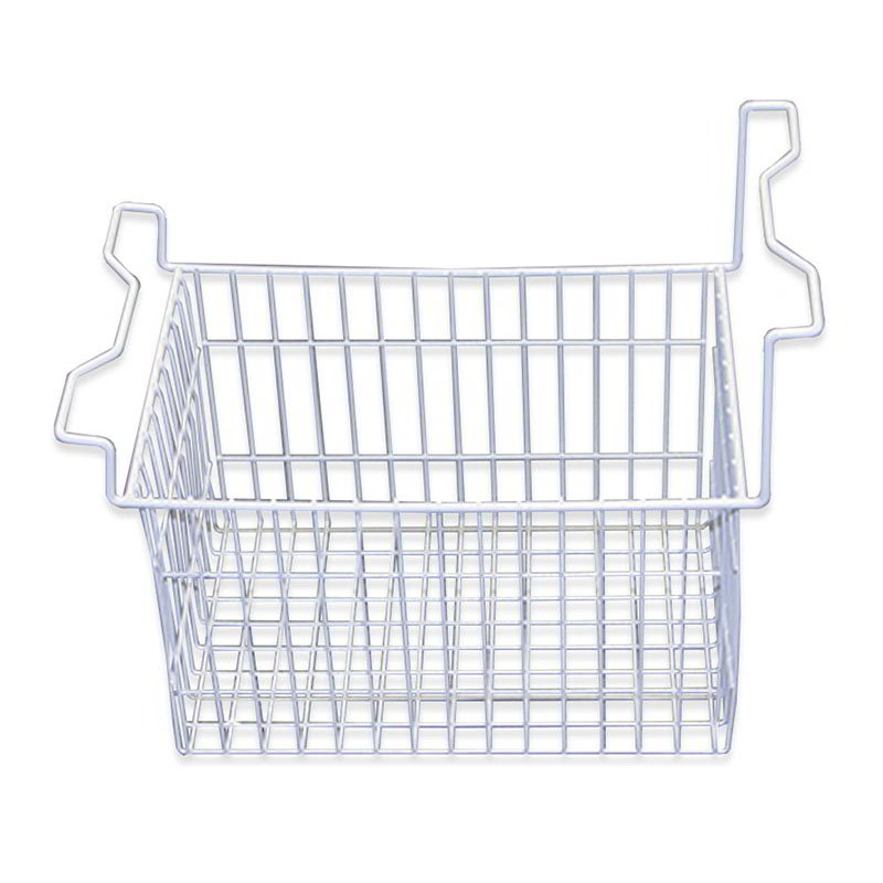 True 909406 Novelty Basket, White, for THF41AL