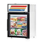 True Refrigeration GDM-05F-LD WHT