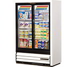 True Refrigeration GDM-33SSL-54-LD WHT