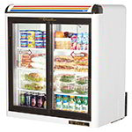 True Refrigeration GDM-09-LD