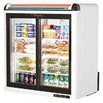 True Refrigeration GDM-9-LD WHT