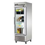 True Refrigeration T-23G-HC~FGD01 LH