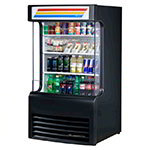 True Refrigeration TAC-14GS-LD BK