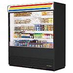 True Refrigeration TAC-72-LD BK