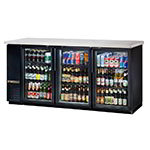 True Refrigeration TBB-24-72G-LD