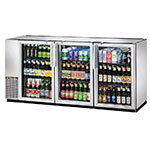 True Refrigeration TBB-24GAL-72G-S-LD