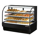 True Refrigeration TCGD-59 BK