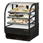 True Refrigeration TCGR-36 BK