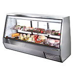True Refrigeration TDBD-96-3
