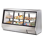 True Refrigeration TDBD-96-6