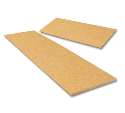 True 820627 Composite Cutting Board, 27-1/2 in x 30 in x 1/2 in for TUC27