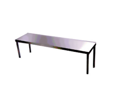 True 881100 Service Shelf, 60-5/8 in, For TPP60 & TPP60D2