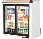 True Refrigeration GDM-9-LD