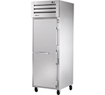 "True STG1F-1S 27.5"" Single Section Reach-In Freezer, (1) Solid Door, 115v"