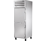 "True STR1F-1S 27.5"" Single Section Reach-In Freezer, (1) Solid Door, 115v"