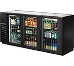 True Refrigeration TBB-24GAL-72G-LD