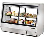 True Refrigeration TDBD-72-4