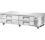 True Refrigeration TRCB-82