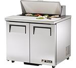 True Refrigeration TSSU-36-8-ADA
