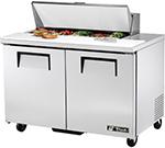 True Refrigeration TSSU-48-10