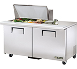 True Refrigeration TSSU-60-15M-B
