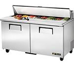 True Refrigeration TSSU-60-16