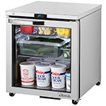 True TUC-27G-ADA-HC-LD~SPEC1 6.5-cu ft Undercounter Refrigerator w/ (1) Section & (1) Door, 115v