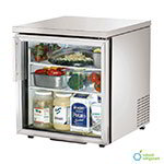 True Refrigeration TUC-27G-LP