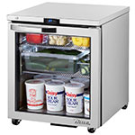 True TUC-27G-LP-HC~SPEC1 6.5-cu ft Undercounter Refrigerator w/ (1) Section & (1) Door, 115v