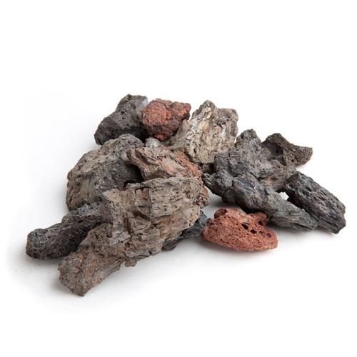 Globe CHARROCK 30-Count Char Rocks for Lava Rock Charbroilers
