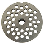 "Globe CP06-22 1/4"" Chopper Plate for CC22"