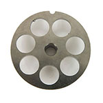 "Globe CP18-22 11/16"" Chopper Plate for CC22"