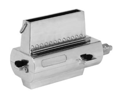 Globe CT12 Meat Tenderizer Attachment, for CC12
