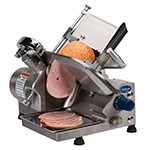 Globe GC512 Chefmate Heavy Duty Compact Slicer - 12 in