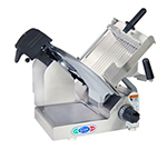 Globe 3600N-22050 Manual Slicer w/ 13-in Hardened Steel Alloy Knife Blade & Touchpad Controls