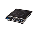 Globe IR1800 Countertop Commercial Induction Cooktop, 120v