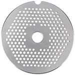 "Globe L00772 1/16"" Chopper Plate for CM12"