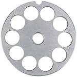 """Globe L00775 9/16"""" Chopper Plate for CM12"""